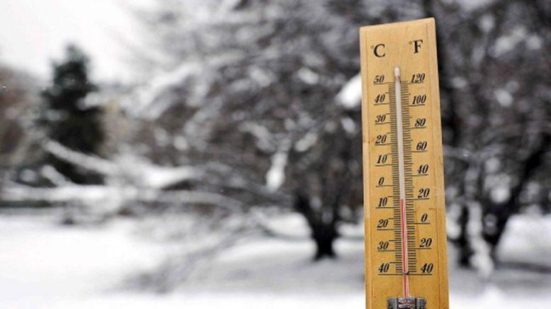 termometro-sotto-zero-freddo-neve