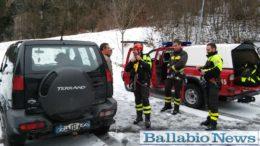 Zara Batuffolo cani balisio vvff cacciatori (5)