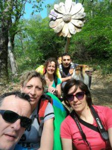 prima escursione CAI Ballabio 2017 (3)