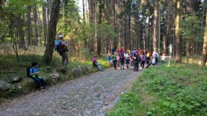 prima escursione CAI Ballabio 2017 (4)