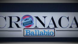 CRONACA logo ballabio