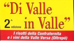 Di Valle in Valle 2 Logo