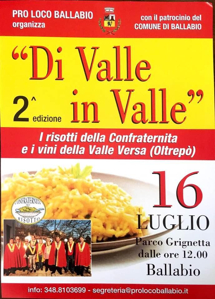 Di Valle in Valle 2