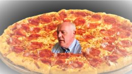 PONTIGGIA E PIZZA