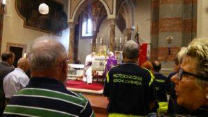 funerali pino don gb milani