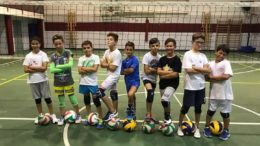 Volley maschile Under 13 (3)