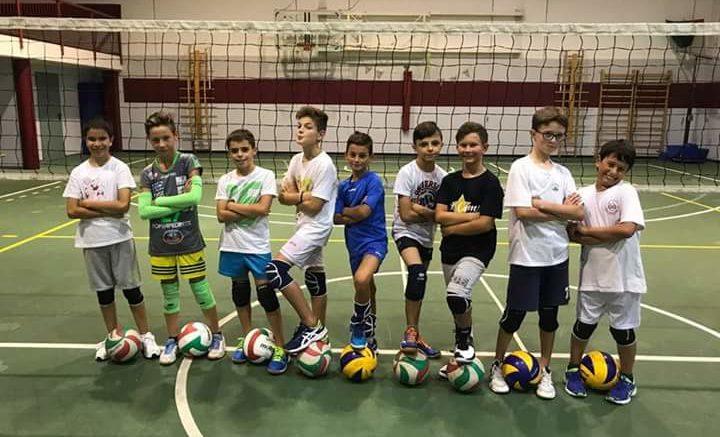 Volley maschile Under 13 (3)