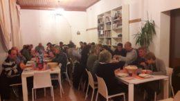 Cena Comitato Gemellaggi Ballabio (1)