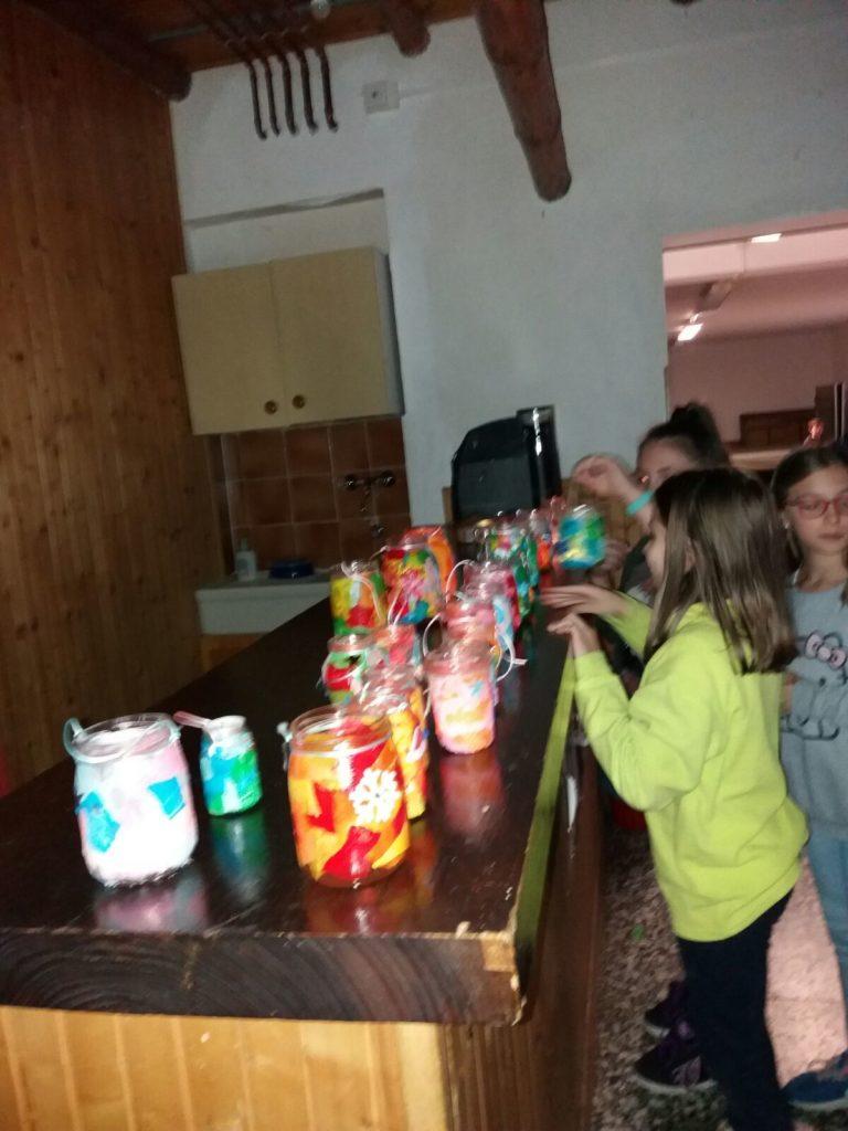 Lanterna di Natale oratorio Ballabio (6)