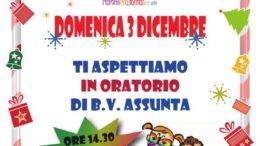 Domenica 3 dicembre 2017 oratorio_page_001