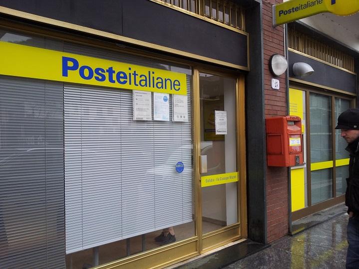 Risultati immagini per ufficio postale ballabio