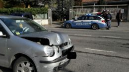 INCIDENTE BALLABIO