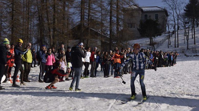 SNOWMAN arivo_gianola Credits airoldi