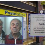 RAPINA POSTE BALLABIO BANDA DEI NONNI DUE