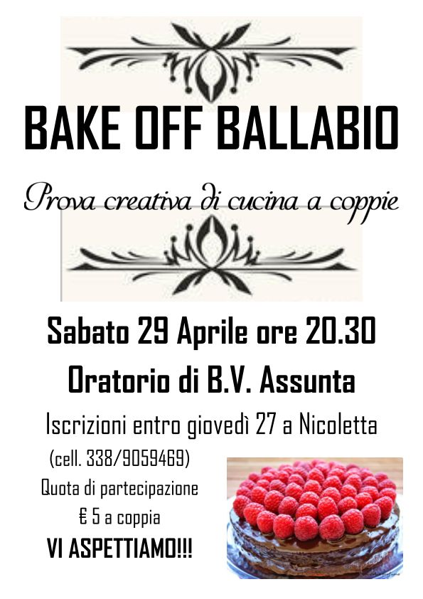 Volantino BAKE OFF BALLABIO_page_001