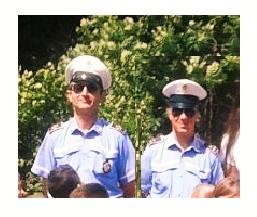VIGILI BALLABIO POLIZIA LOCALE