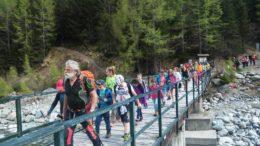 terza uscita alpinismo giovanile CAI Ballabio (1)