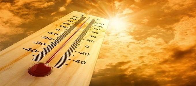 caldo TEMPERATURA ALTA AFA