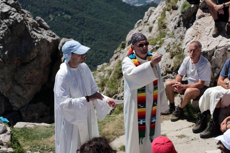 don Marco Tenderini 35 sacerdozio in Grignetta (3)