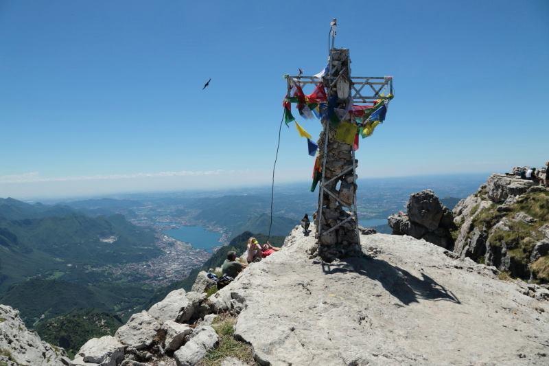 don Marco Tenderini 35 sacerdozio in Grignetta (5)