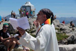 don Marco Tenderini 35 sacerdozio in Grignetta (9)