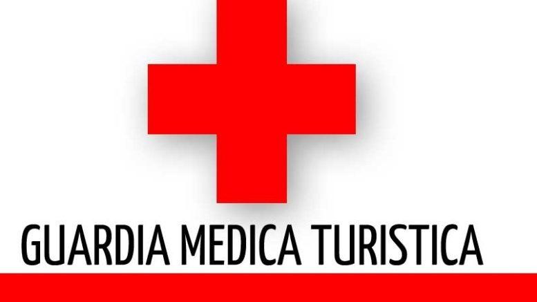 guardia medica turistica logo