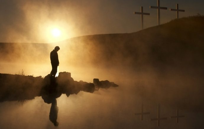 trovare Gesù
