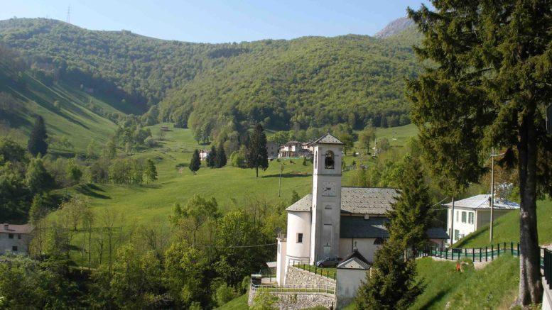 Chiesa Morterone