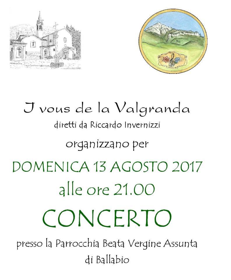 Volantino Vous 13_08_2017
