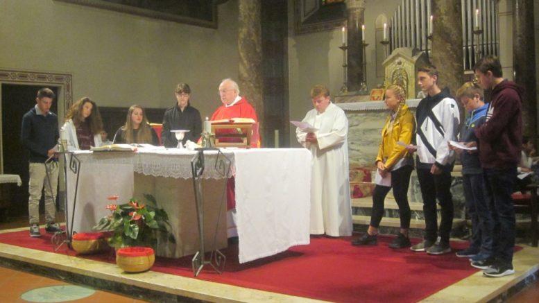 Inizio oratorio domenica e Professione di Fede (1) (Medium)