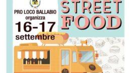 STREET FOOD LOCA