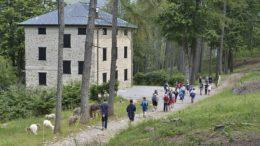 Villa Gerosa Piani Resinelli (Sito Sistemamuseale)