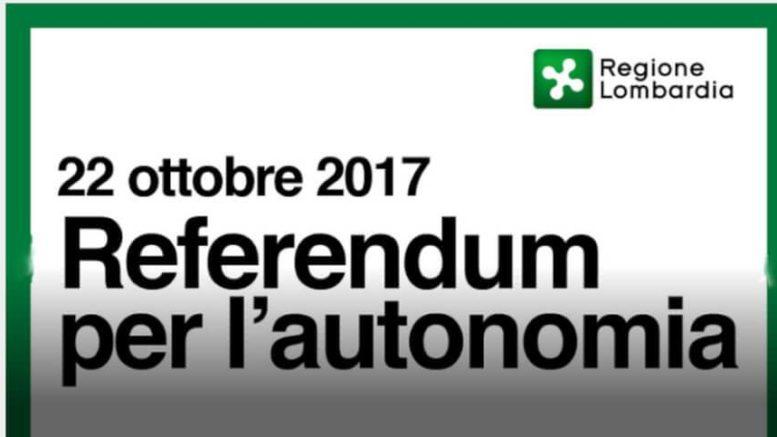referendum lombardia logo