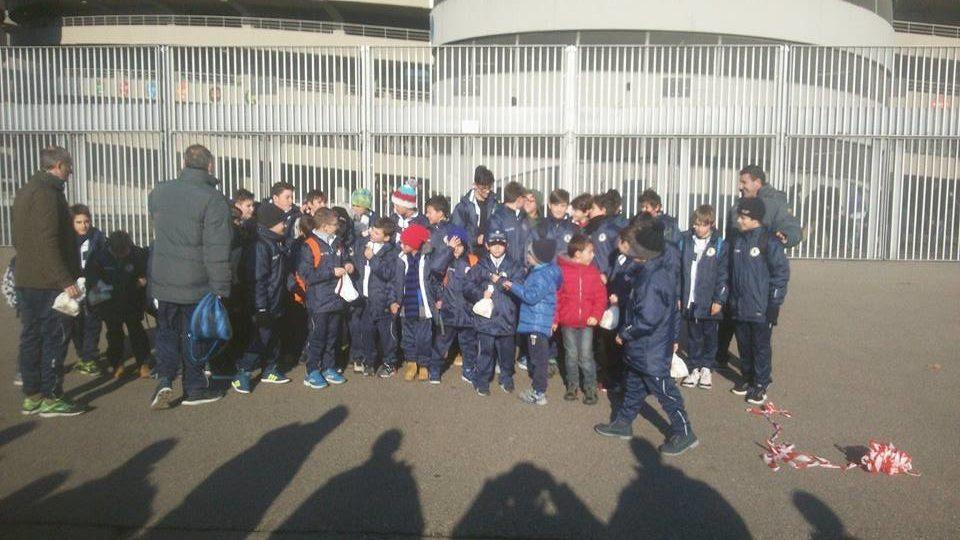 GSO Ballabio a Inter Chievo (10)