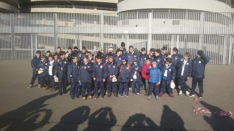 GSO Ballabio a Inter Chievo (7)