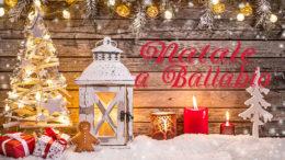 Natale a Ballabio