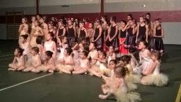 Saggio di Danza natalizio ASC Ballabio e ASD Arte danza Lecco (48)