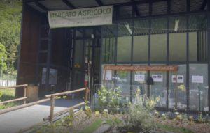 VENTAGLIO ESTERNO MERCATO AGRICOLO