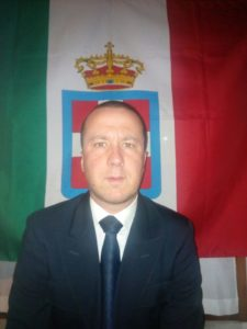 COMBI MARCO RSU BALLABIO con bandiera