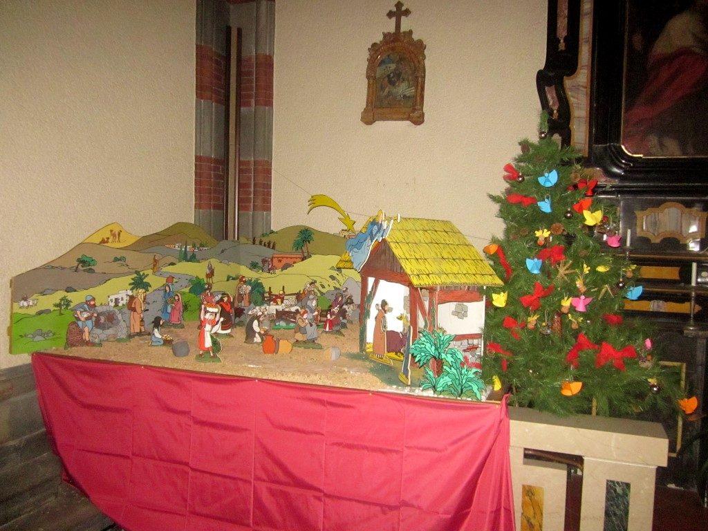 Chiesa San Lorenzo Natale 2017 (2) (Medium)