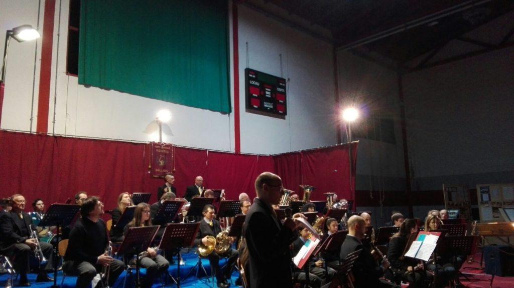 Concerto inizio anno Banda Risveglio Ballabio (2)
