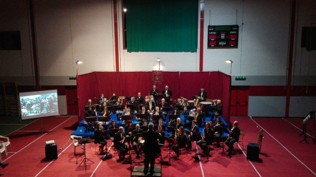 Concerto inizio anno Banda Risveglio Ballabio (3)