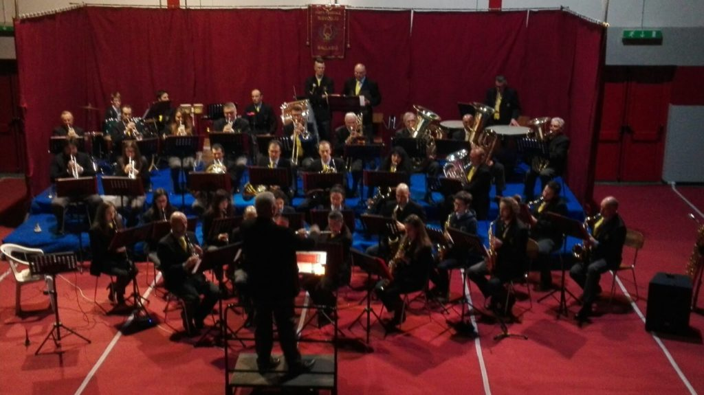 Concerto inizio anno Banda Risveglio Ballabio (4)