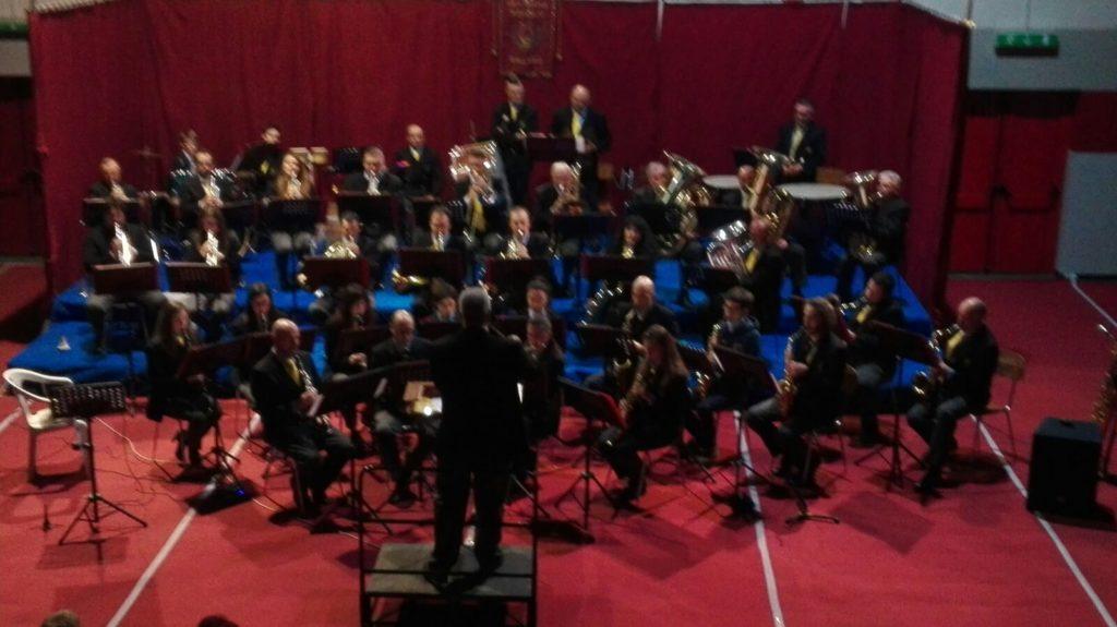 Concerto inizio anno Banda Risveglio Ballabio (5)