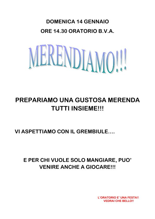 DOMENICA 14 GENNAIO ORATORIO_page_001