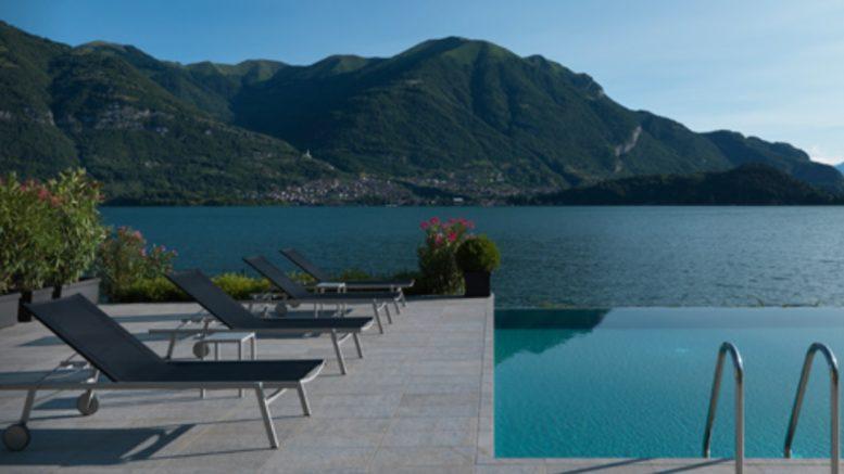 Turismo e lusso sul lago di como ballabio news for Piani di casa sul lago di lusso