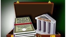 assicurazioni polizze logo