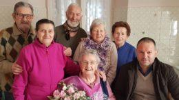 galperti martina 106 anni