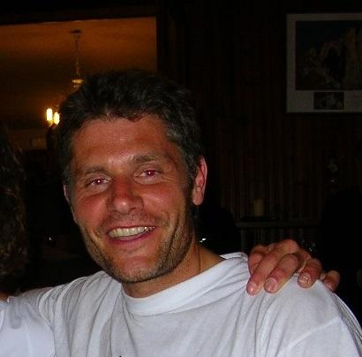 Marco Butch Anghileri