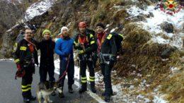 Hurley cane husky - vigili del fuoco pompieri (3)